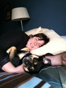 me and buddy
